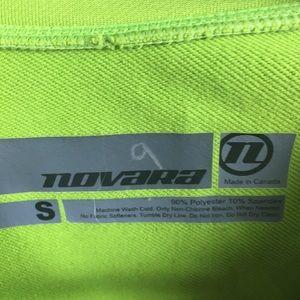 Novara Jackets & Coats - Novara Green Bike Jacket Size Small